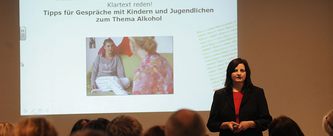 Workshop-Termine 2010 - Klartext reden!